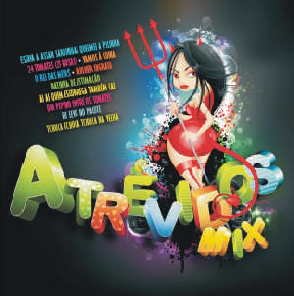 Atrevidos Mix