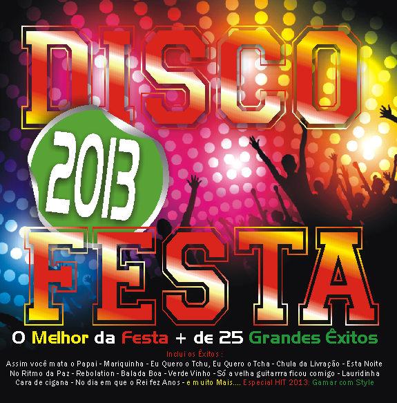 Disco Festa 2013