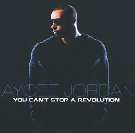 You can t stop a revolution