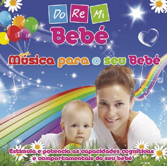 Dó Ré Mi Bébé CD