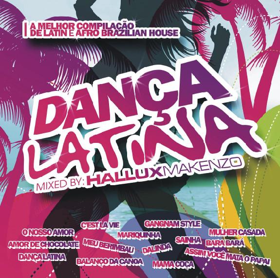Dança Latina