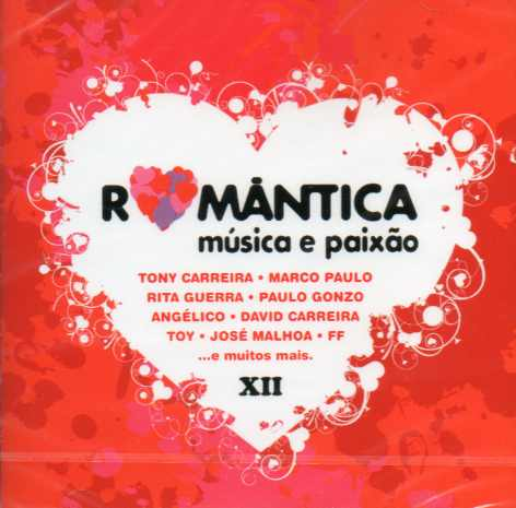 Romantica FM música e paixão XII