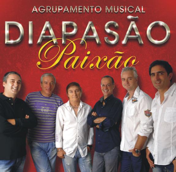Diapasão - Paixão