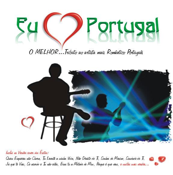 O Melhor...Tributo ao artista mais Romântico Português