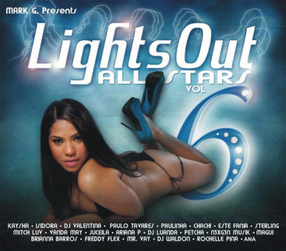 Lights Out Vol. 6