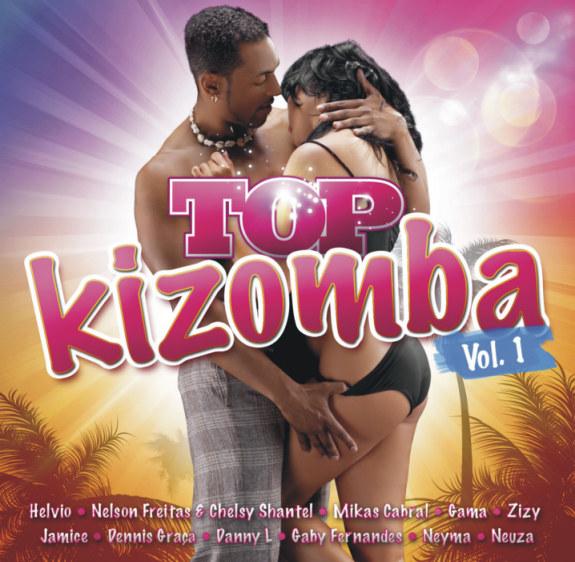 Top Kizomba Vol. 1