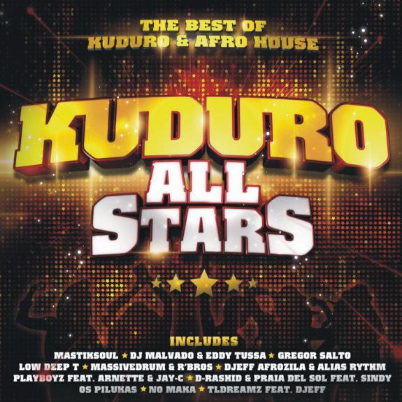 Kuduro All Stars
