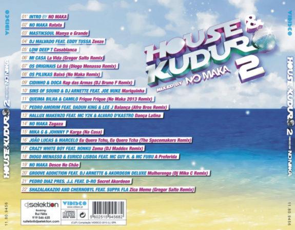 House & Kuduro 2