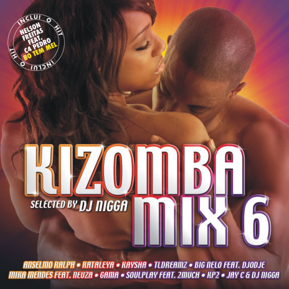 Kizomba Mix 6