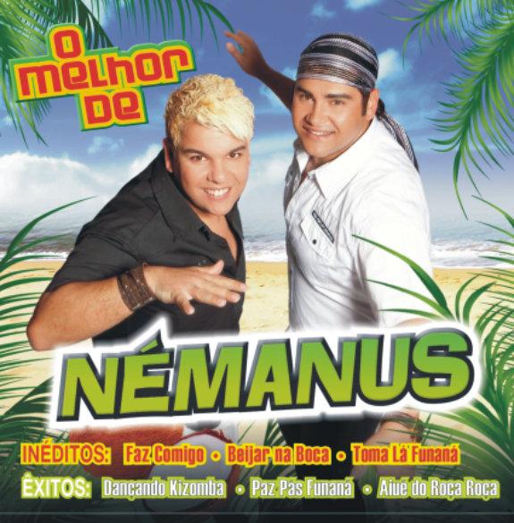 Nemanus - O Melhor de