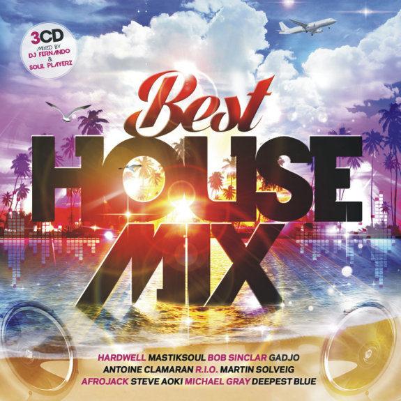 Best House Mix