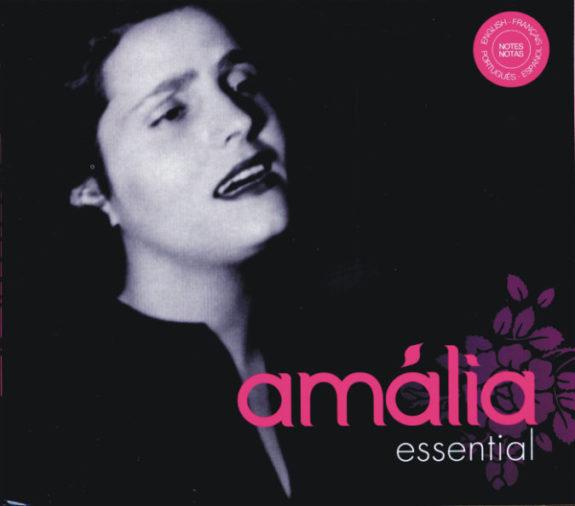 Amalia - Essencial