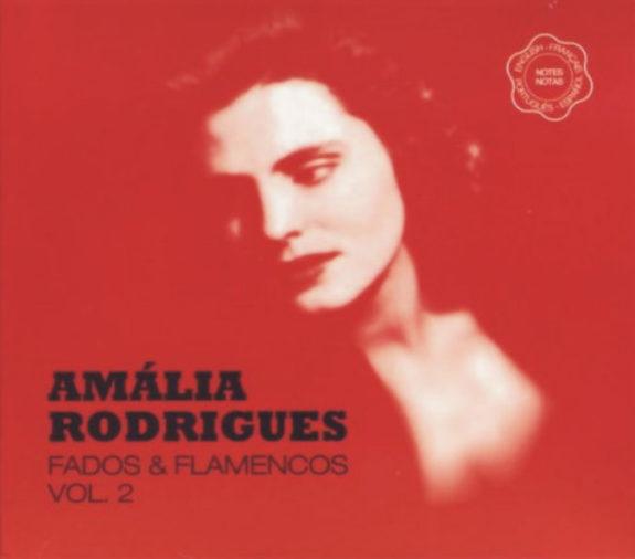 Fados & Flamencos Vol. 2