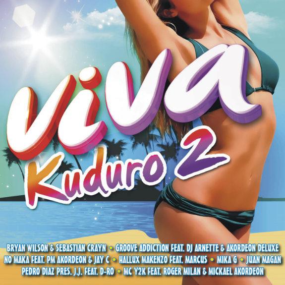 Viva Kuduro 2