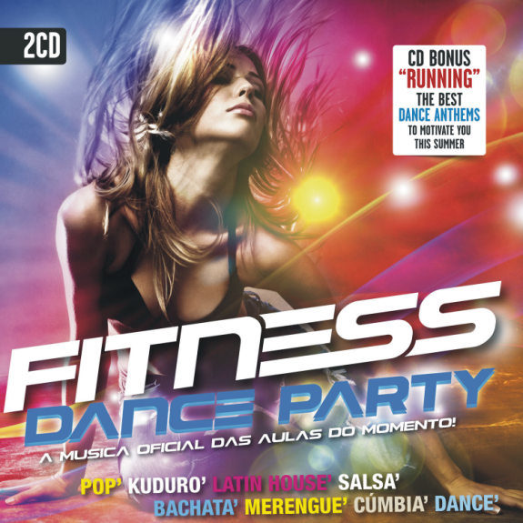 Fitness Dance Party