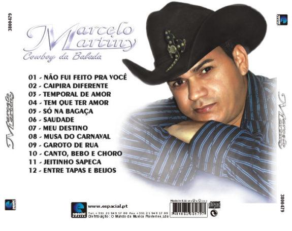 Cowboy da balada