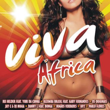 Viva África