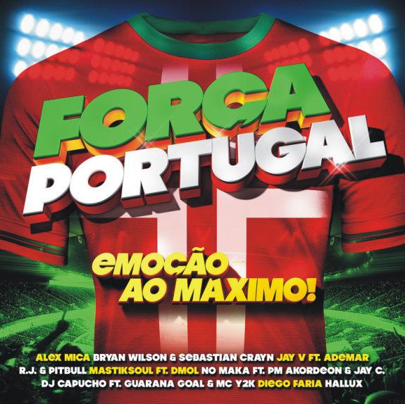 Força Portugal - Emoção ao máximo