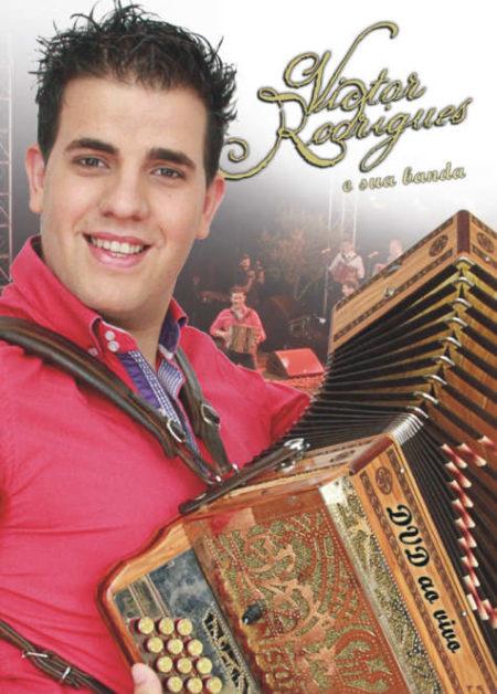 Vctor Rodrigues - Ao Vivo