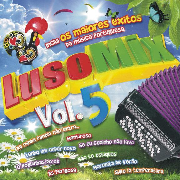 LusoMix - vol.5