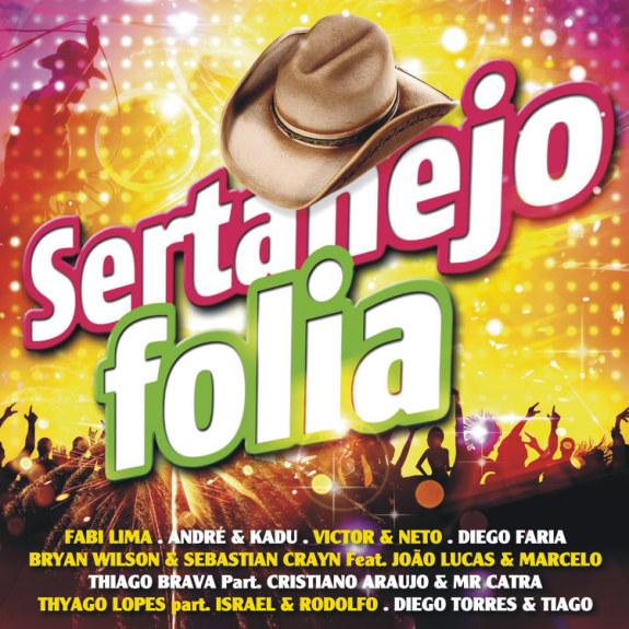 Sertanejo Folia