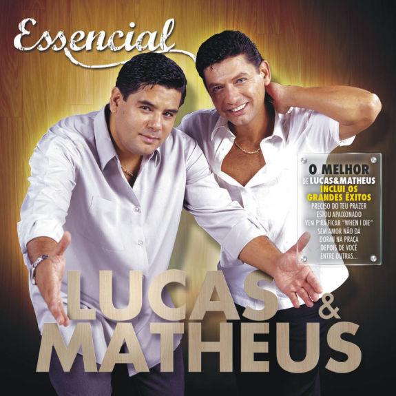 Lucas & Matheus - Essencial