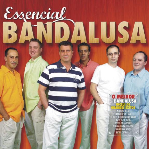 Bandalusa - Essencial