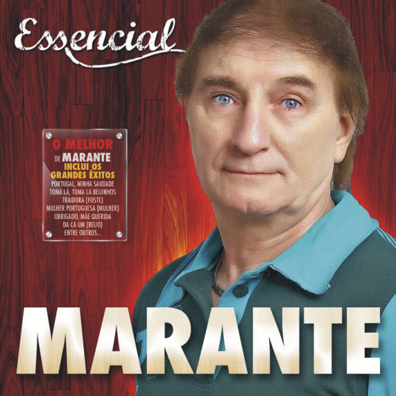 Marante - Essencial