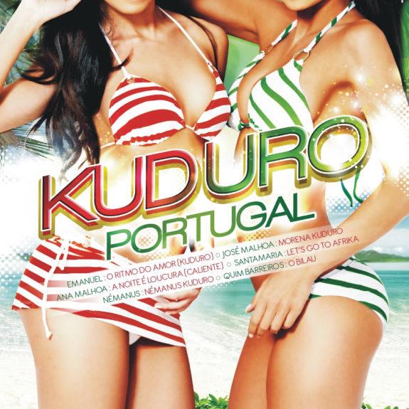 Kuduro Portugal