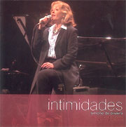 Intimidades CD