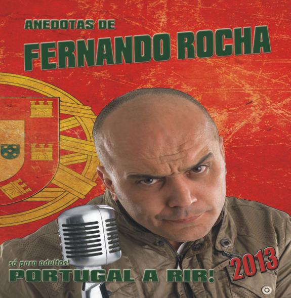 Portugal a rir 2013