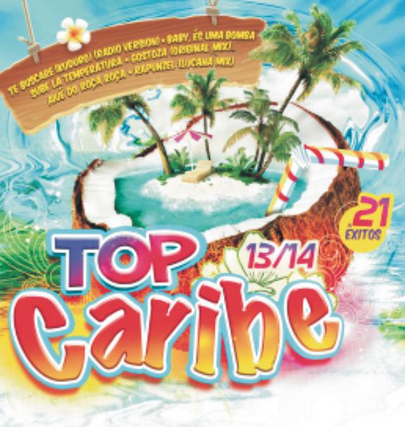 Top Caribe 13/14