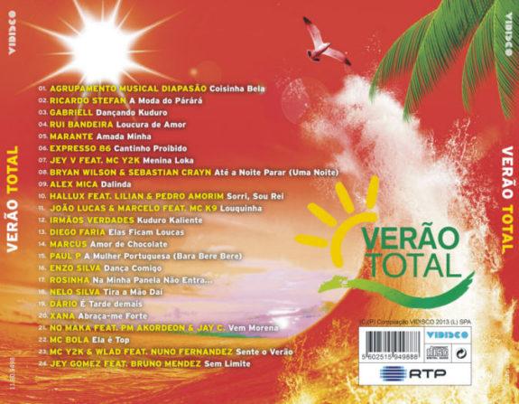 Verão Total 2013