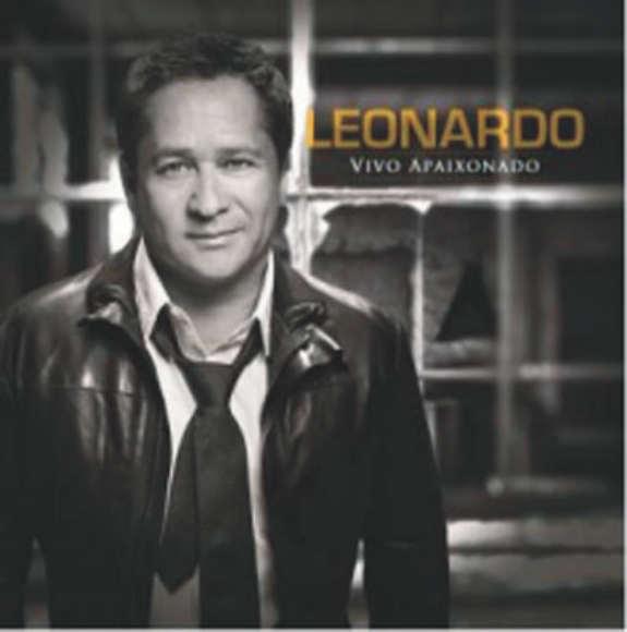 Leonardo Vivo apaixonado
