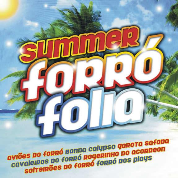 Summer Forró Folia