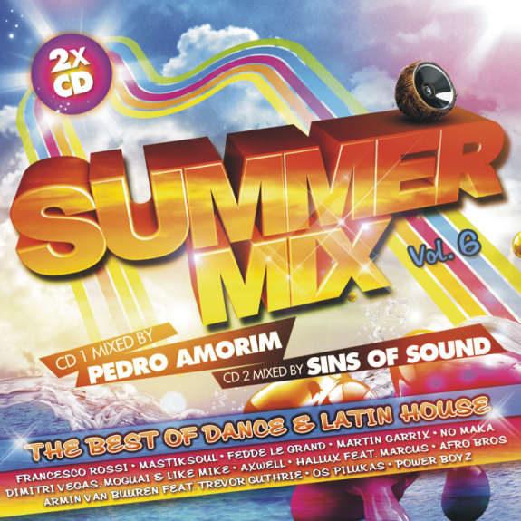 Summer mix vol. 6