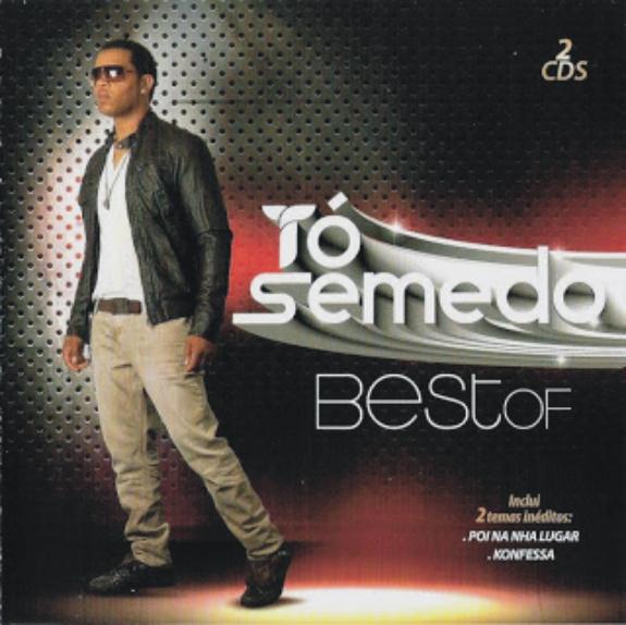 Tó Semedo - Best of