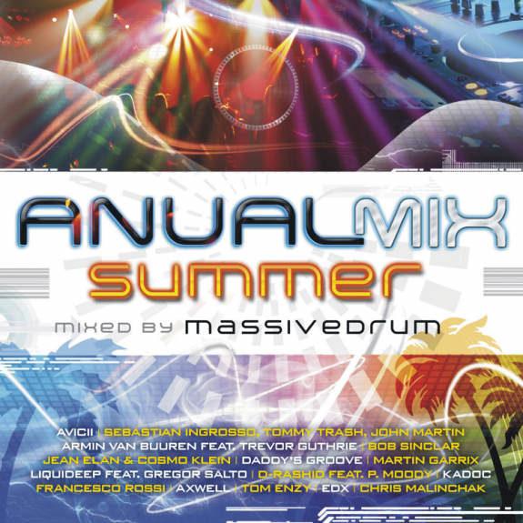 Anual Mix Summer