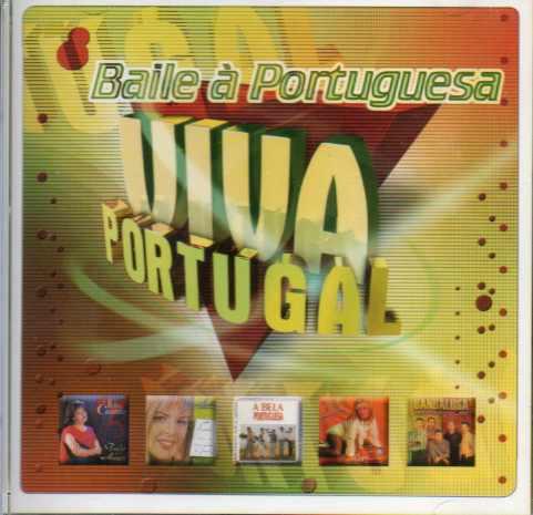 Baile à Portuguesa