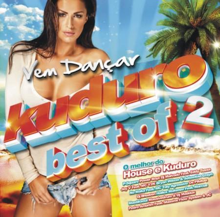 Vem Dançar Kuduro Best of 2