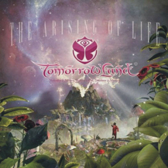 Tomorrowland – Summer 2013