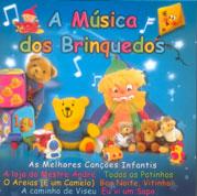 A Música dos Brinquedos