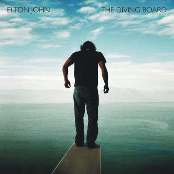 The Diving Board - Deluxe Edition