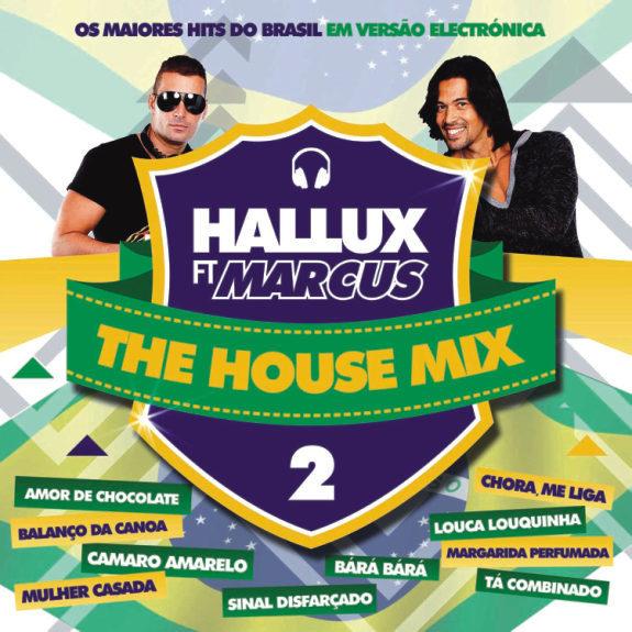 Hallux feat Marcus