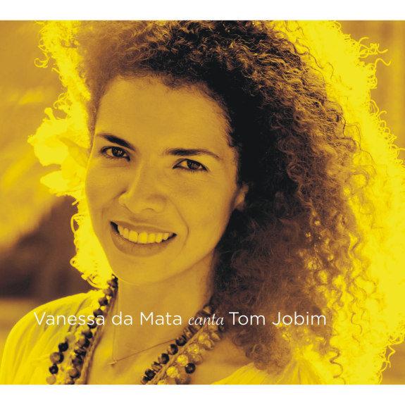 Vanessa da Mata canta Jobim