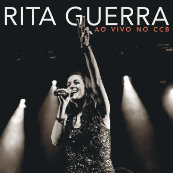 Rita Guerra - Ao vivo no CCB