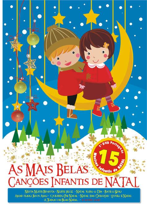 As mais belas Canções Infantis de Natal