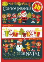 Contos Infantis de Natal DVD