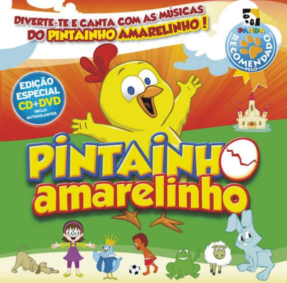 Pintainho Amarelinho (Edição Especial)