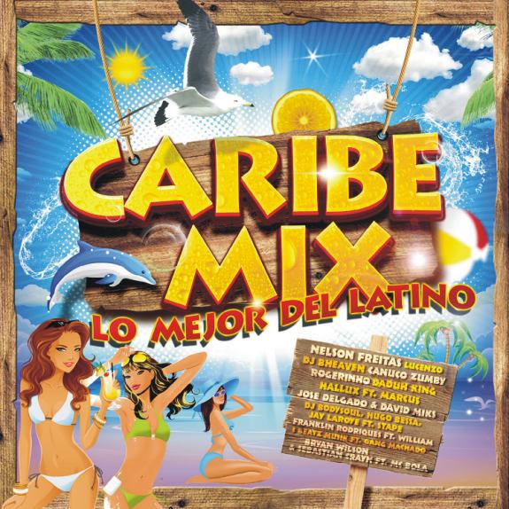 Caribe Mix - Lo Mejor del Latino